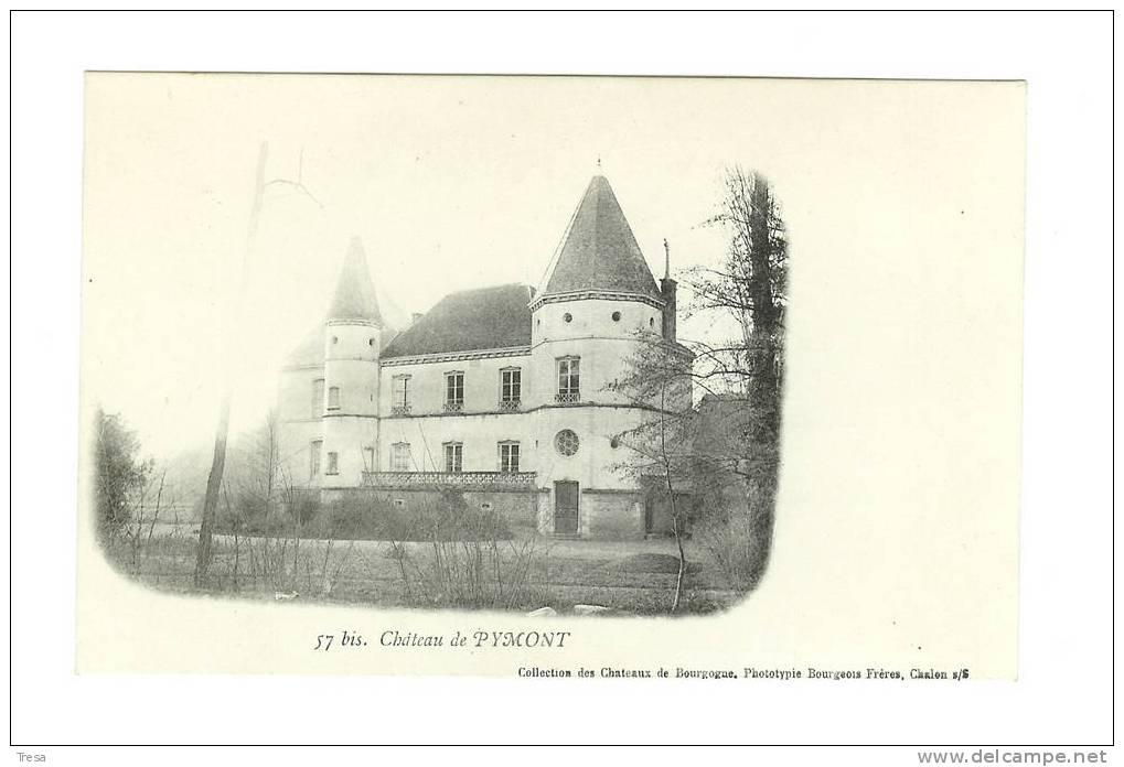 Chateau de Pymont