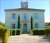 Mairie de Boyer 71