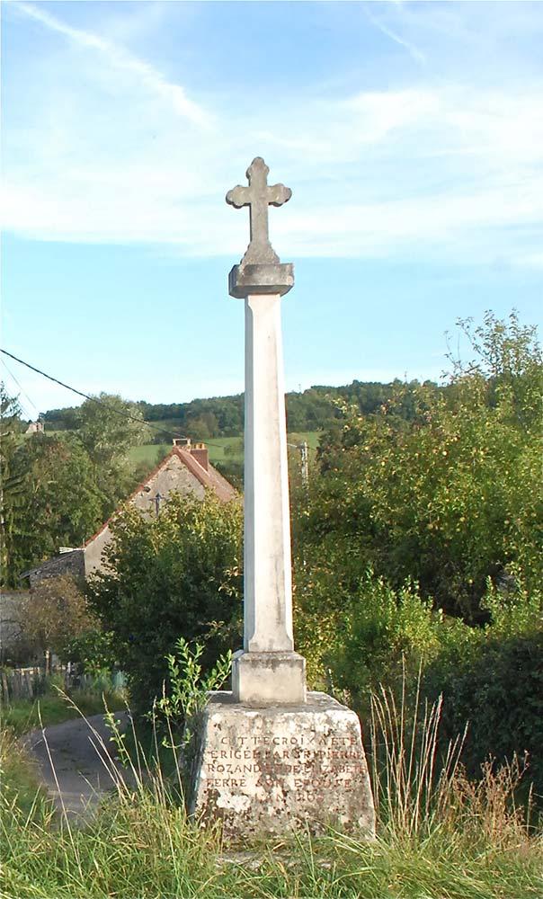 Croix 1807 Chaulvey